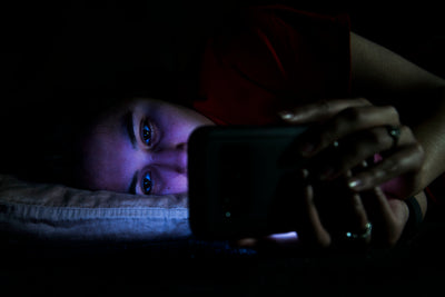 Cell Phone Radiation and Your Health: How Cell Phones Affect Your Sleep