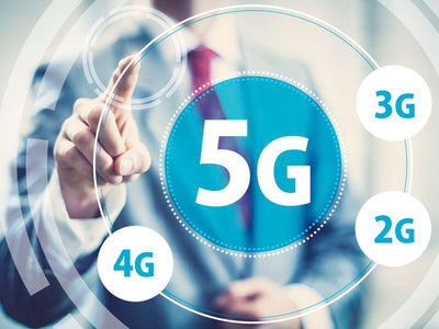 5G is coming - here's everything you need to know