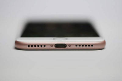No Headphone Jack for the iPhone 7 Means More Radiation