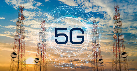 5G networks health problems