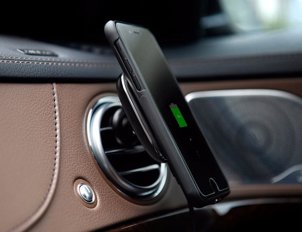 iPhone Air Vent Wireless Car Charger