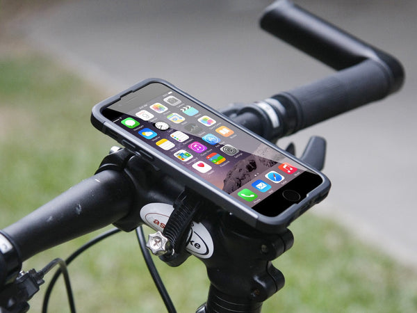 Bike mount for iPhone