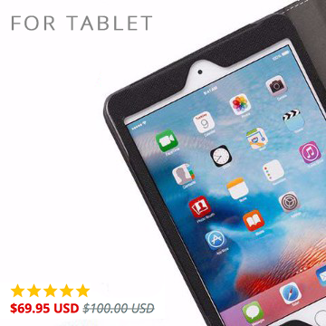 safesleeve anti-radiation and rfid blocking case for apple ipad and tablets