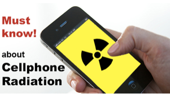 cell phone radiation is higher than manufacturers said