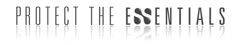 Protect the Essentials logo