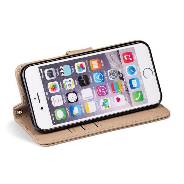 SafeSleeve Antimicrobial for iPhone 6/6s, 7, 8 & SE 2 (2020)