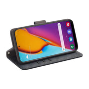 SafeSleeve detachable case with convertible stand