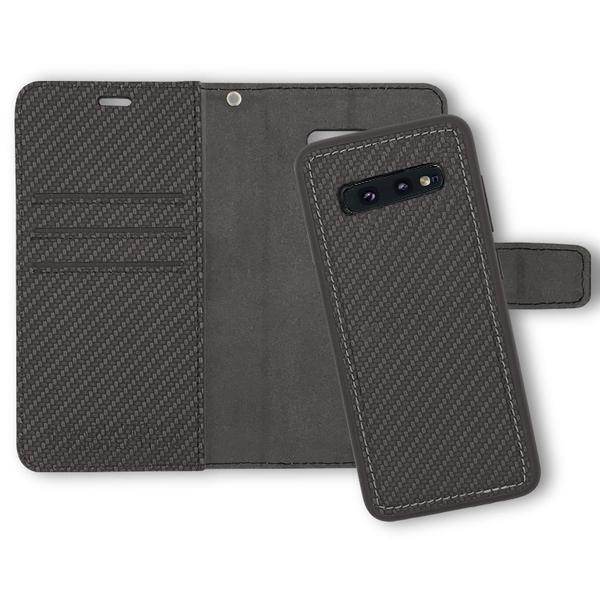 SafeSleeve Samsung Galaxy S10e Detachable radiation protection and RFID blocking wallet