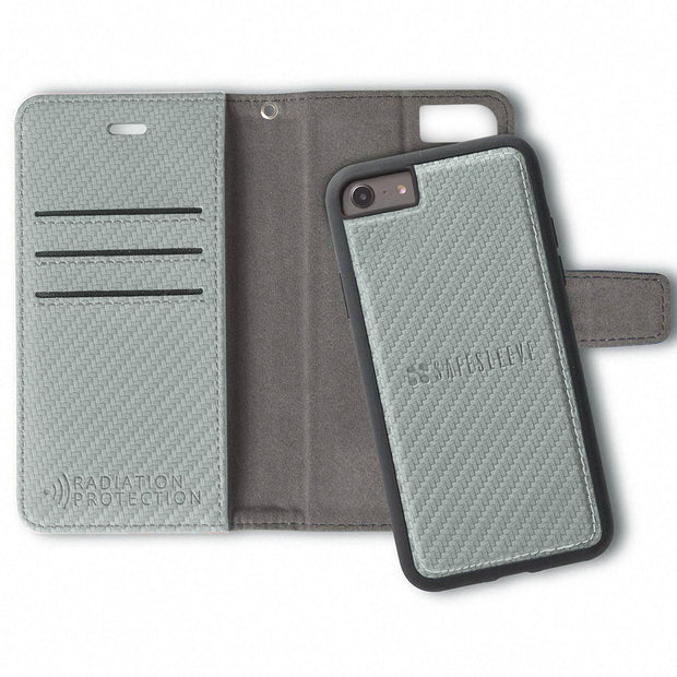 Grey iPhone 6/6s, 7 & 8 Anti-Radiation Case