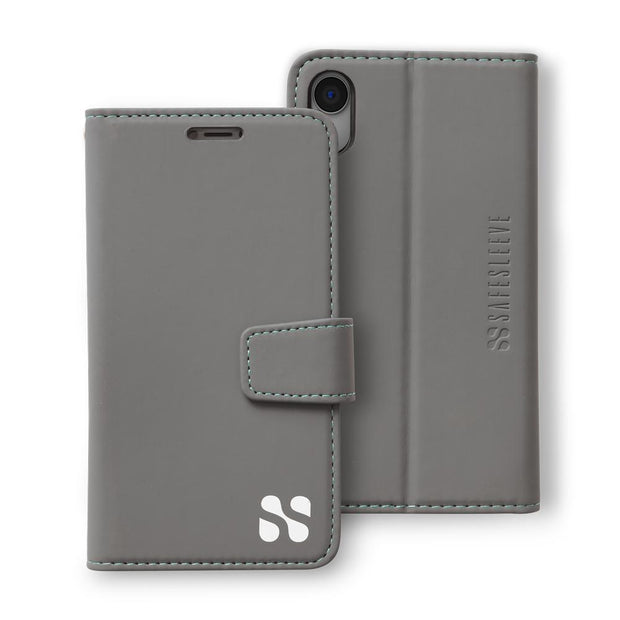 grey anti-radiation iPhone XR (10 R) case
