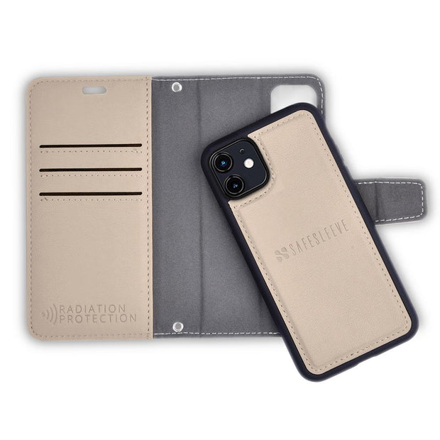 Khaki Wallet Case for the iPhone 11