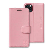 Pink SafeSleeve iPhone 11 Pro MAX Wallet Case
