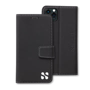 RFID blocking Wallet Case for the iPhone 11 Pro