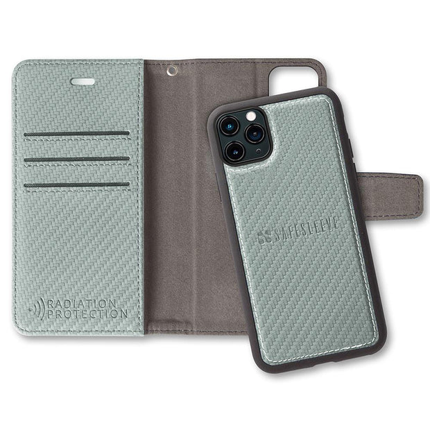 Grey Detachable iPhone 11 Pro Case