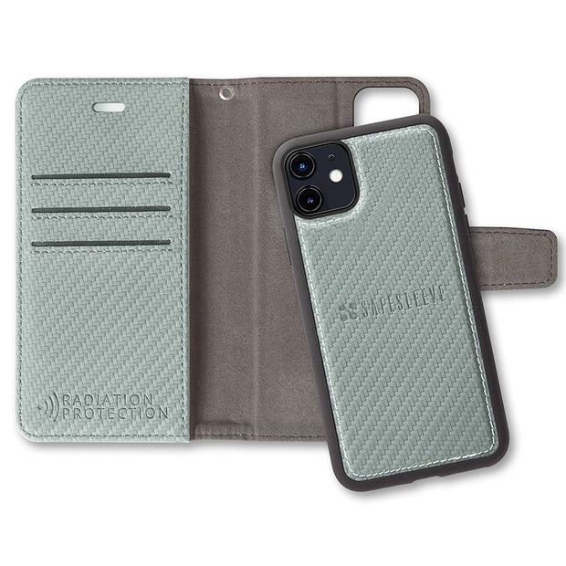 Grey Detachable Case for iPhone 11