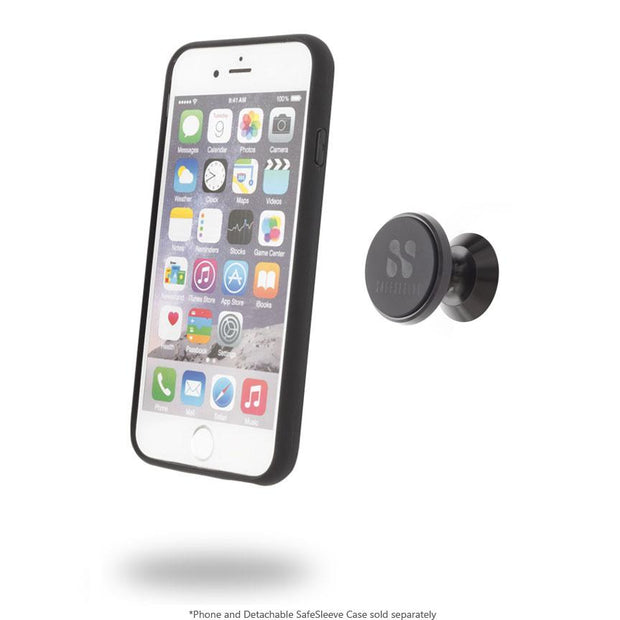 Anti-Radiation iPhone 6/6s, 7 & 8 Case with Magnetic Car Mounts