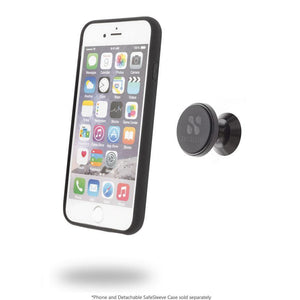 Magnetic Car Mounts - For Use w/ Detachable Phone Case