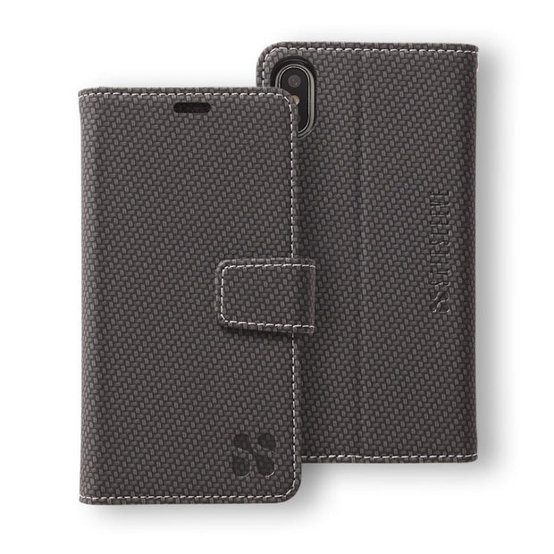 iPhone Xs Max Detachable Wallet Case