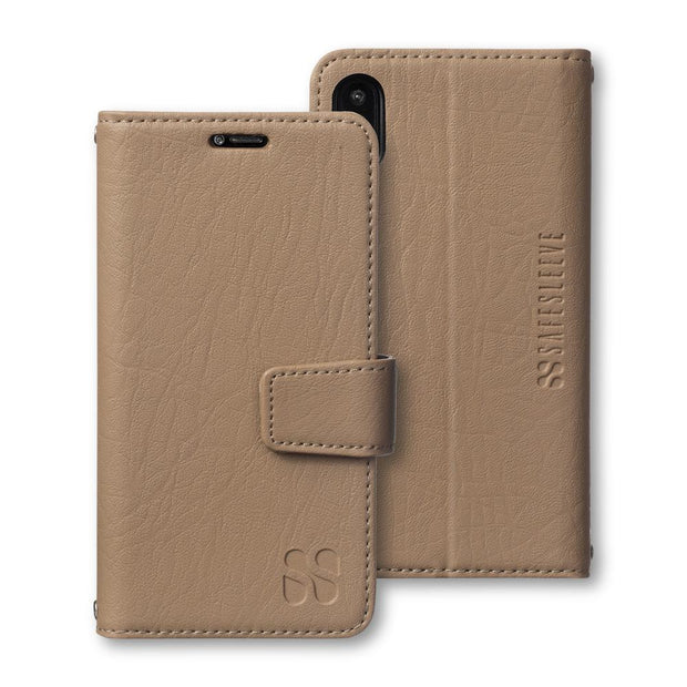 SafeSleeve Antimicrobial for iPhone X/XS