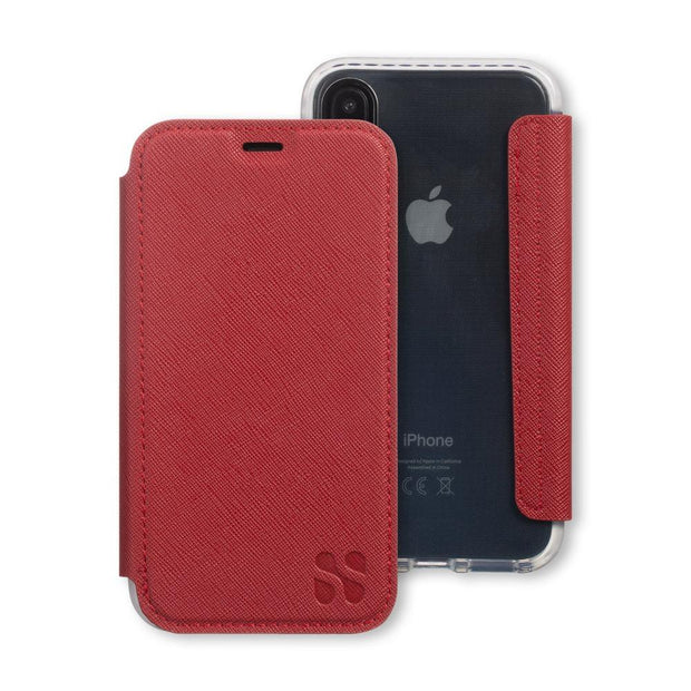 SafeSleeve Slim for iPhone XR