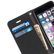 iPhone SE, 5, and 5s RFID blocking wallet