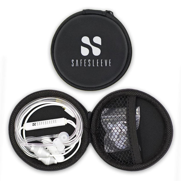 Anti-Radiation Headphone Carrying Case