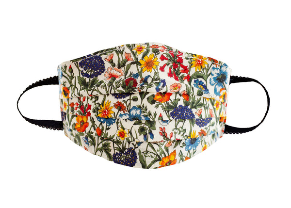Liberty of London Face Mask- Liberty Floral