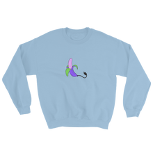 Load image into Gallery viewer, Banana Vibes Crewneck