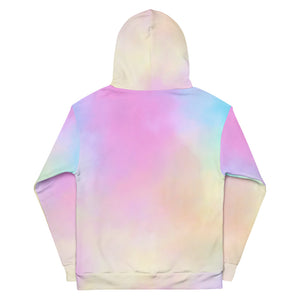 Perfectly Imperfect Hoodie / Riding Solo Edition (Cotton Candy)