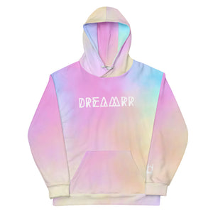 Open image in slideshow, Dreamrr Cotton Candy Hoodie