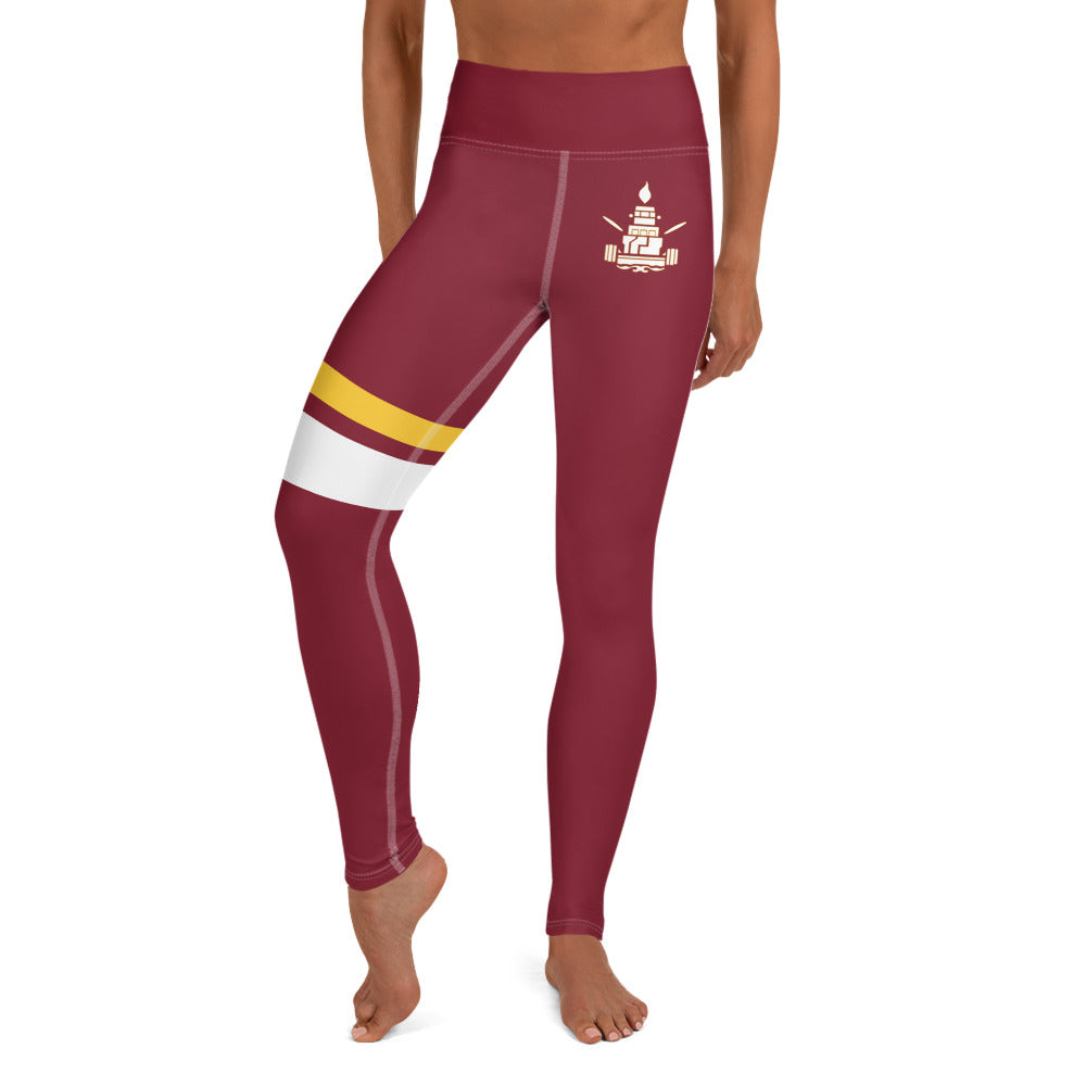 Lockport Yoga Leggings Version2