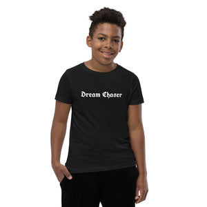Open image in slideshow, Dream Chaser Youth T-Shirt