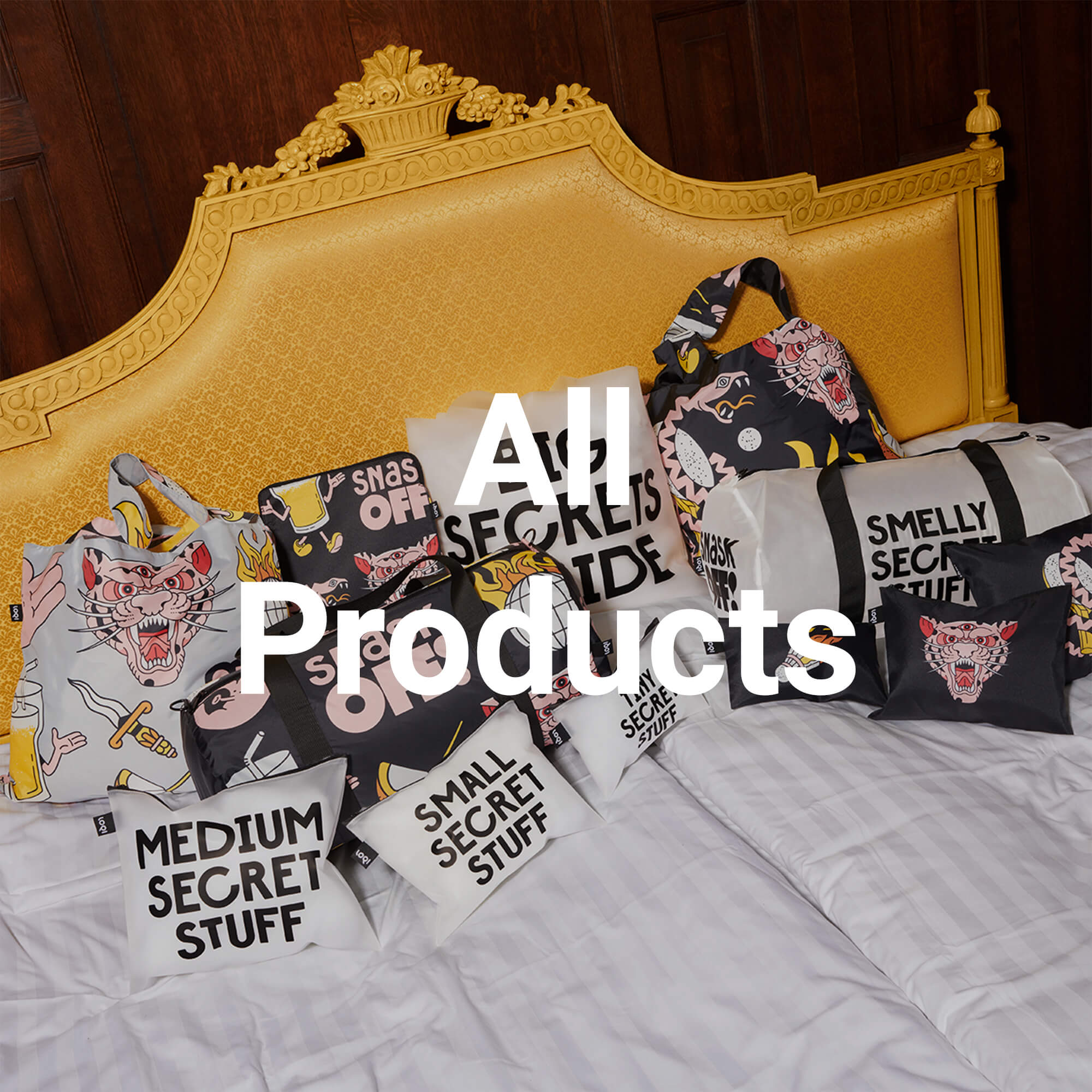 LOQI All Products