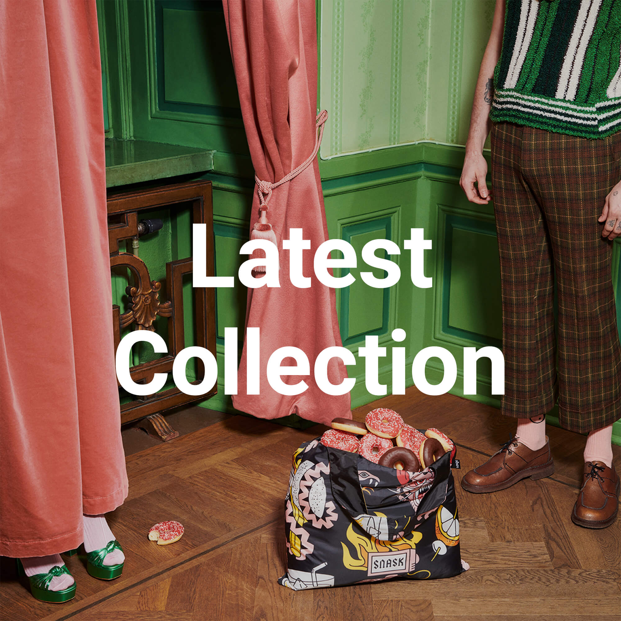 LOQI Snask Collection