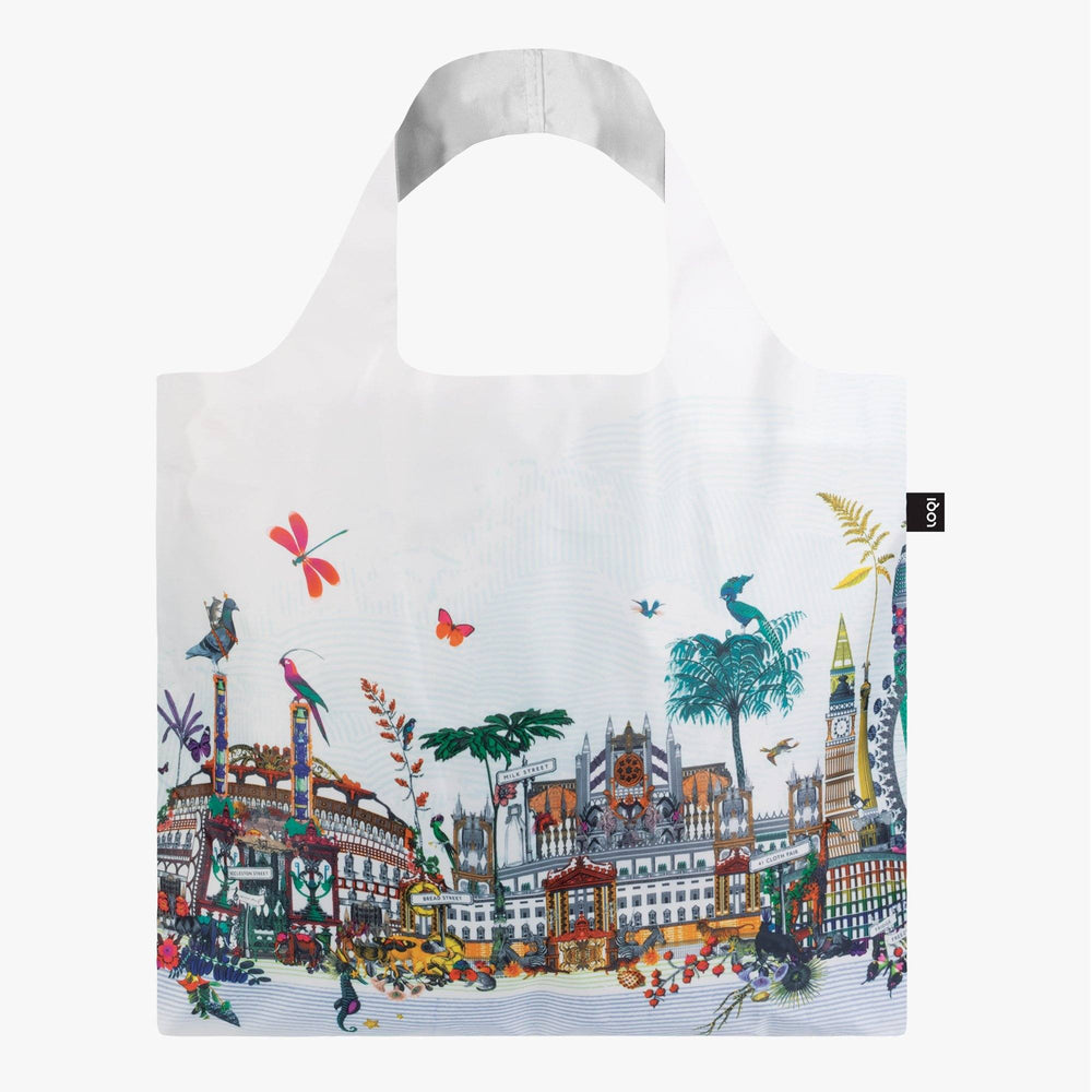 LOQI Kristjana S Williams Interiors London Bag Back