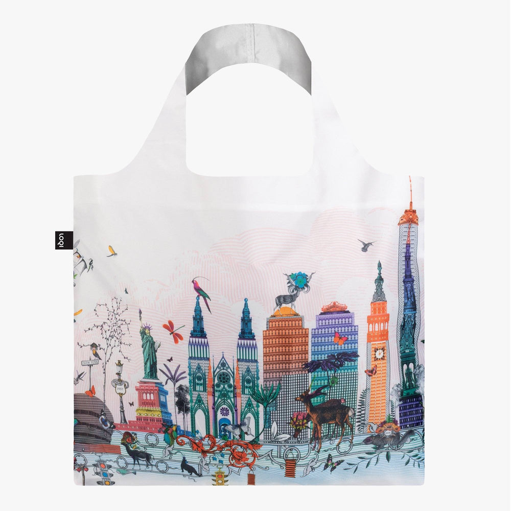 vLOQI Kristjana S Williams Interiors New York Bag Front