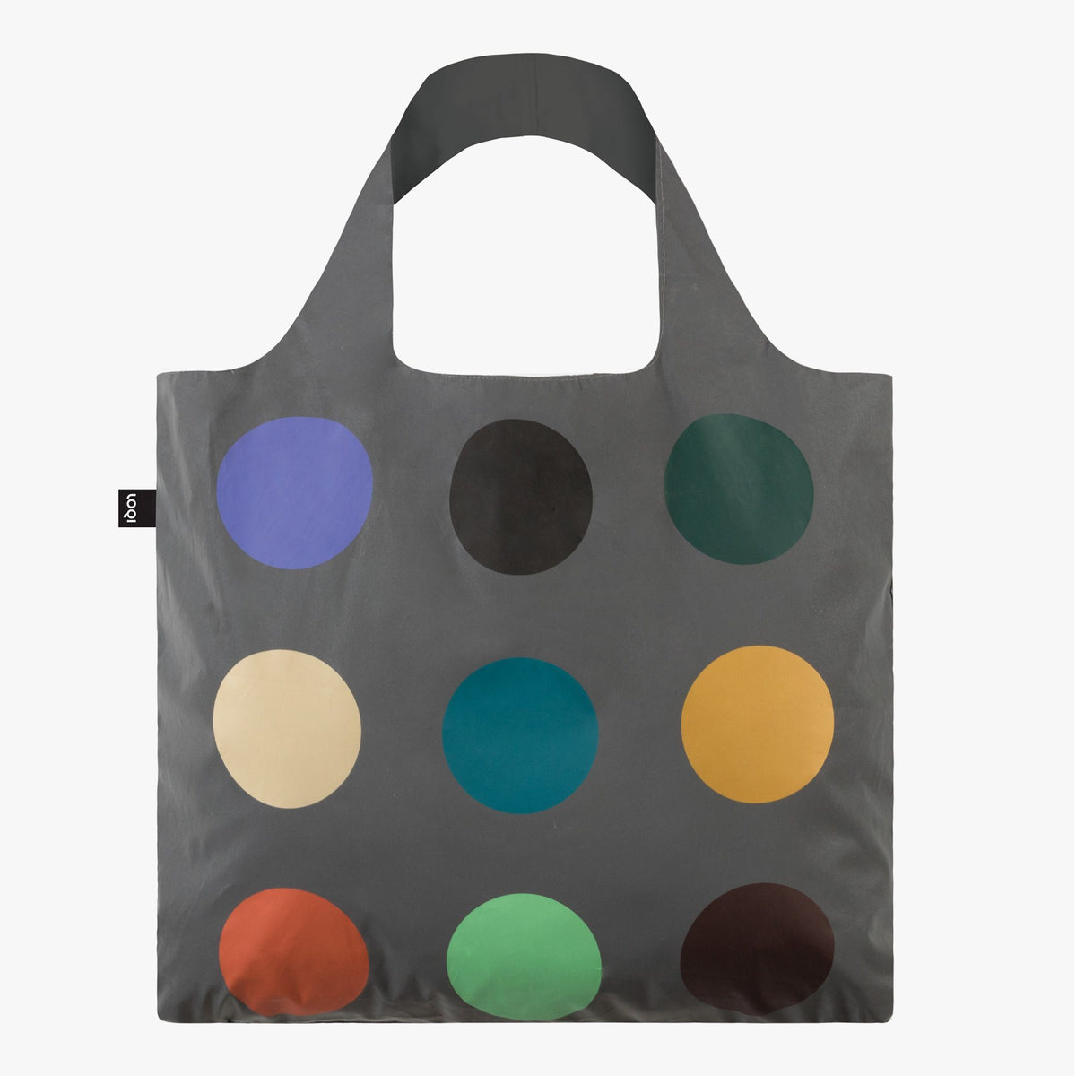 Reflective Dots Bag