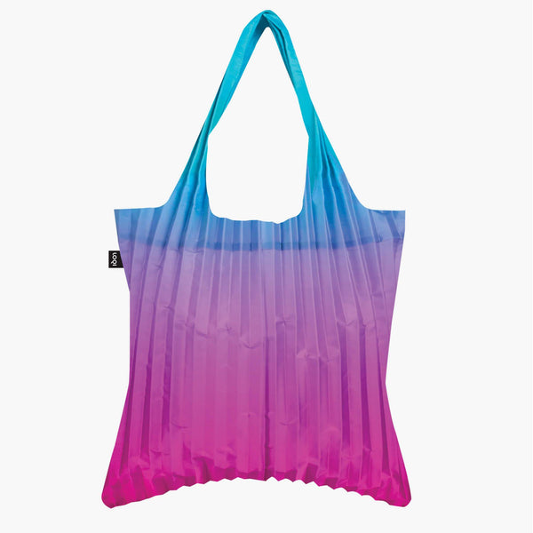 Rainbow Blue Bag