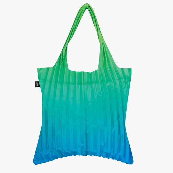 Rainbow Green Bag