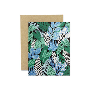 Jungle Card