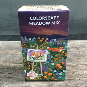Colorscape Meadow Mix Seed Shaker
