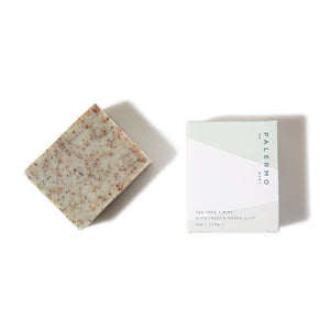 Palermo Body Face + Body Soap (multiple)