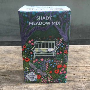Shady Meadow Mix Seed Shaker