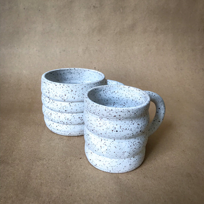 Sugarhouse Ceramics Bubble Mug