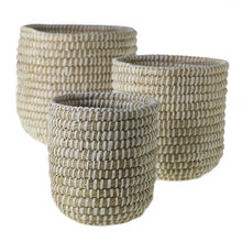 Load image into Gallery viewer, Woven Basket (various sizes)