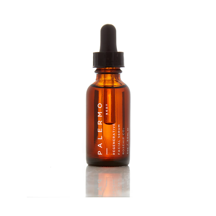 Palermo Body Regenerative Facial Serum