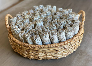 White Sage Smudge Stick Bundles in Bulk