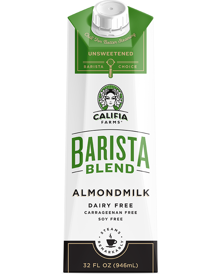 Califia Unsweetened Almond Milk