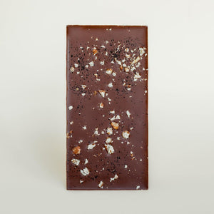 Southern Pecan Chocolate Bar
