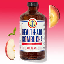 Load image into Gallery viewer, Health Aide Kombucha